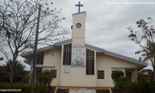 Itaquiraí - Igreja de Nossa Senhora do Perpétuo Socorro