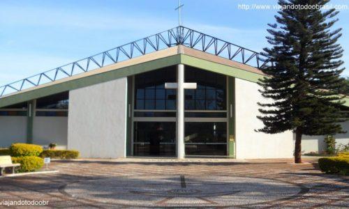 Ivinhema - Igreja de São Paulo Apóstolo