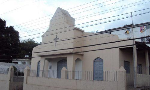 Jaboatão dos Guararapes - Igreja de Nossa Senhora Aparecida