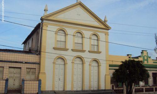 Jaboatão dos Guararapes - Igreja de Nossa Senhora do Livramento