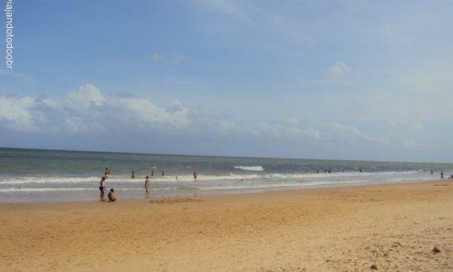 Jaboatão dos Guararapes - Praia dos Prazeres