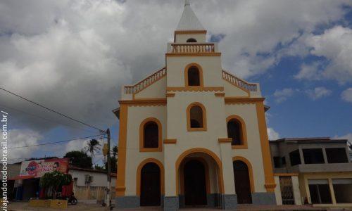 Jacaraú - Igreja Nossa Senhora da Conceição
