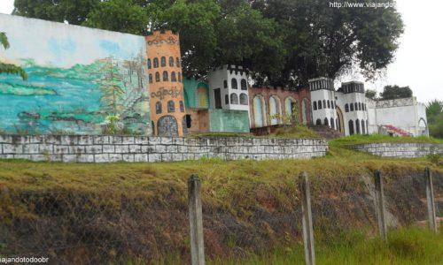Jaguaré - Local da Encenação da Paixão de Cristo (Comunidade de São Roque)