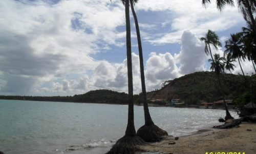 Japaratinga - Praia das Barreiras