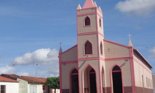 Japi - Igreja São Sebastião