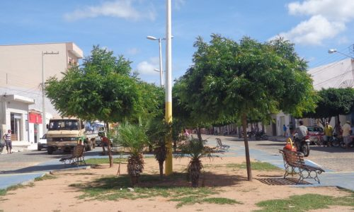 Japi - Rua Manoel Medeiros
