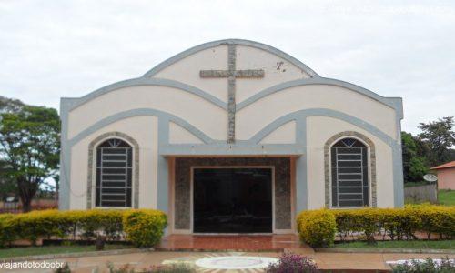 Japorã - Igreja de Nossa Senhora Aparecida