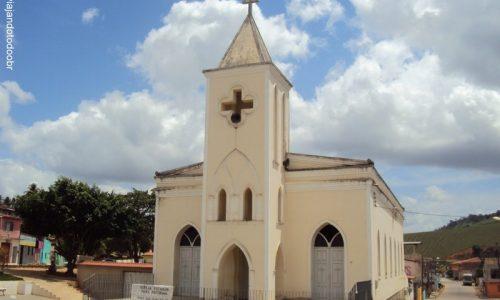 Jaqueira - Igreja de Nossa Senhora Aparecida