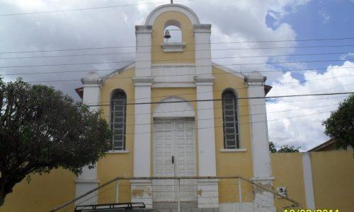 Jaramataia - Igreja Nossa Senhora da Conceição