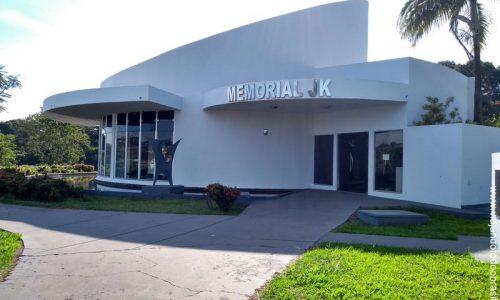Jataí - Memorial JK