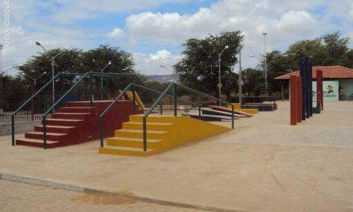 Jataúba - Academia das Cidades
