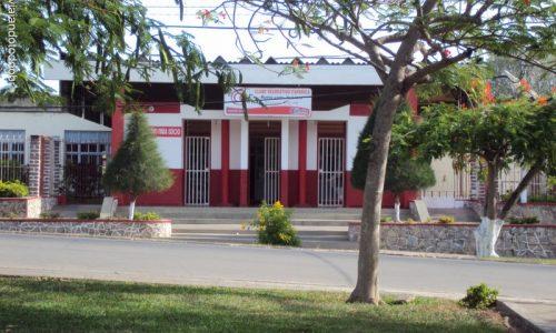 Jatobá - Clube Recreativo Itaparica