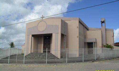 Joaquim Gomes - Igreja de São José