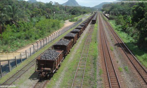 João Neiva - Estrada de Ferro (Comunidade de Piraqueassu)