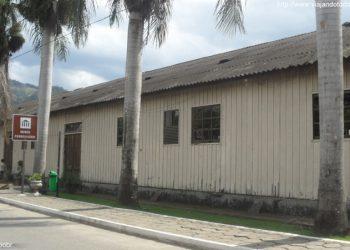 João Neiva - Museu Ferroviário