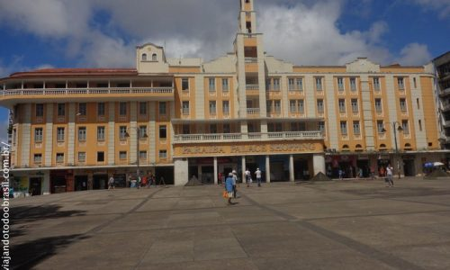 João Pessoa  - Paraíba Palace Shopping