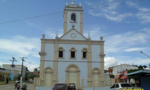 Junqueiro - Igreja de São José
