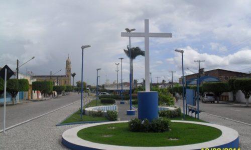 Junqueiro - Praça Jonas Augusto de Almeida