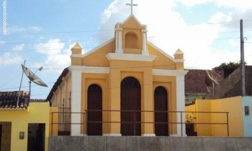Jupi - Igreja de São Joaquim