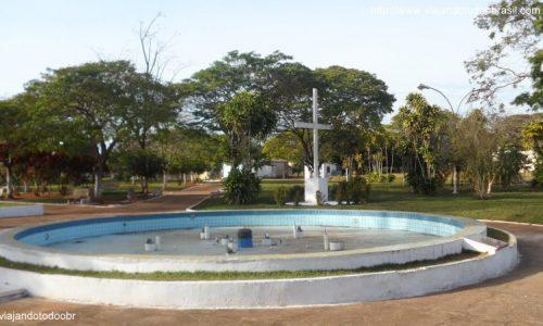 Juti - Praça da Matriz