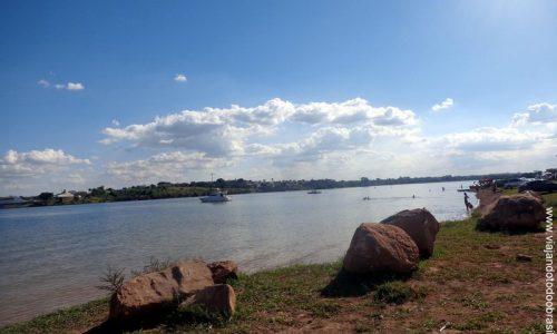 Lago Norte - Lago Paranoá