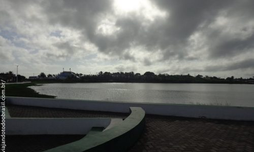 Lagoa de Dentro - Lagoa