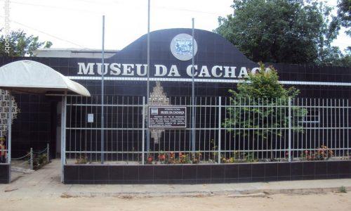 Lagoa do Carro - Museu da Cachaça