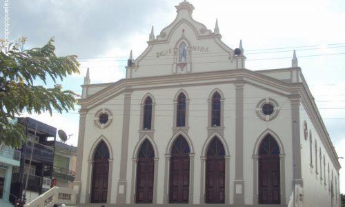 Lagoa dos Gatos - Igreja de Nossa Senhora da Conceição