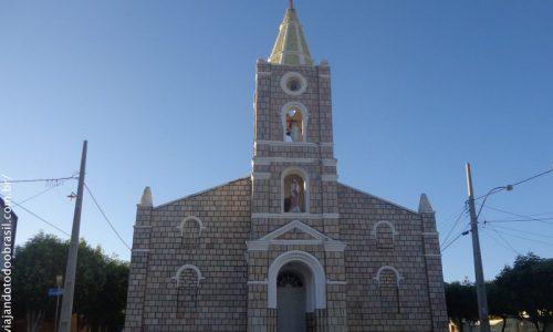 Lagoa - Igreja Matriz São José