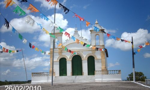 Laranjeiras - Igreja de Bom Jesus dos Navegantes