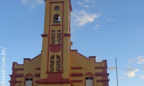 Lastro - Igreja Matriz de São Sebastião