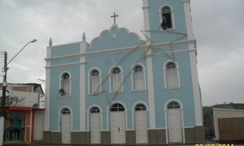 Limoeiro de Anadia - Igreja de Nossa Senhora da Conceição