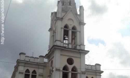 Limoeiro - Igreja de Nossa Senhora da Apresentação