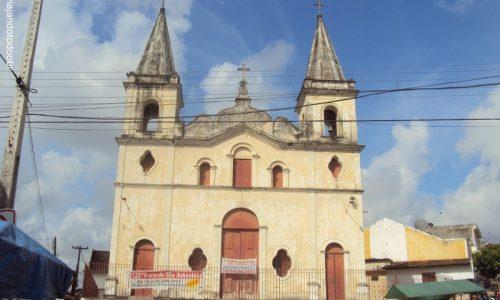 Limoeiro - Igreja de Santo Antônio