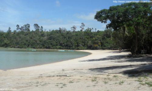 Linhares - Praia das Três Pontas (Lagoa Juparanã)