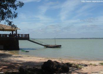 Linhares - Praia do Minotauro (Lagoa Juparanã)