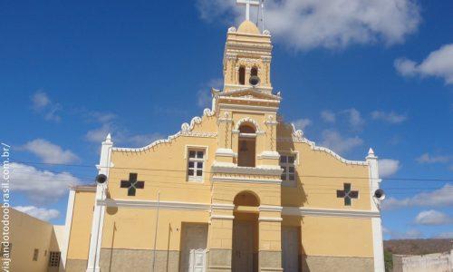 Livramento - Igreja Matriz Nossa Senhora do Livramento