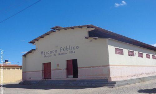 Livramento - Mercado Público