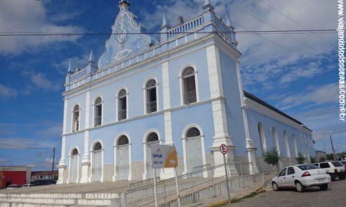 Macaíba - Igreja Matriz Nossa Senhora da Conceição