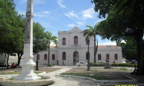 Maceió - Museu da Imagem e do Som