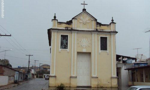 Machados - Igreja de Nossa Senhora de Fátima