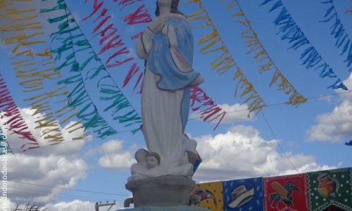 Malta - Imagem em homenagem a Nossa Senhora da Imaculada Conceição