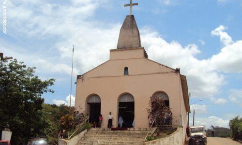 Maraial - Igreja de Nossa Senhora das Dores