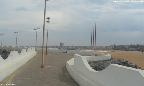 Marataízes - Praia de Marataízes