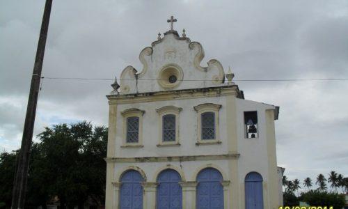 Marechal Deodoro - Igreja Senhor do Bonfim