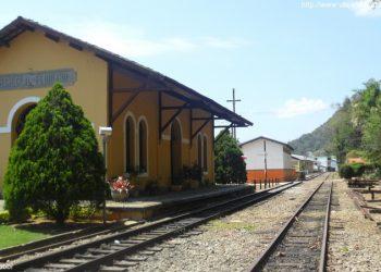 Marechal Floriano - Estação Ferroviária