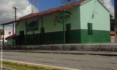 Mari - Estação Ferroviária