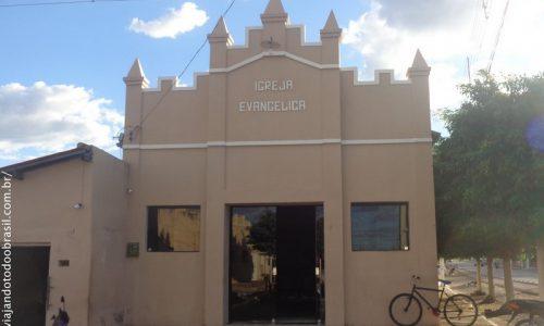 Marizópolis - Igreja Evangélica