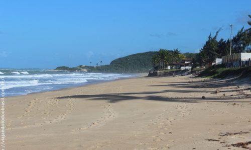 Mataraca - Praia de Camaratuba