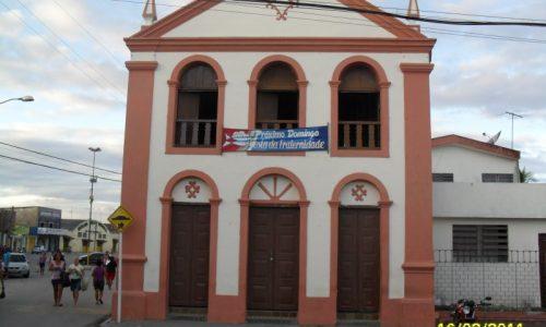 Matriz de Camaragibe - Igreja de São Benedito